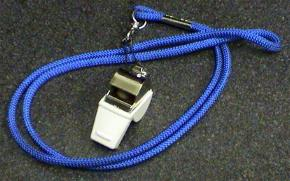 American Classic Whistle Set