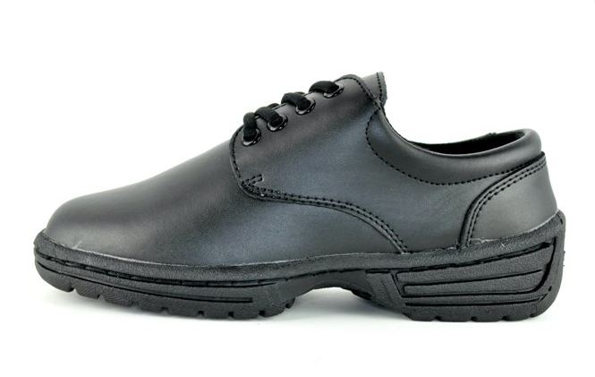 Black Mtx Marching Shoes