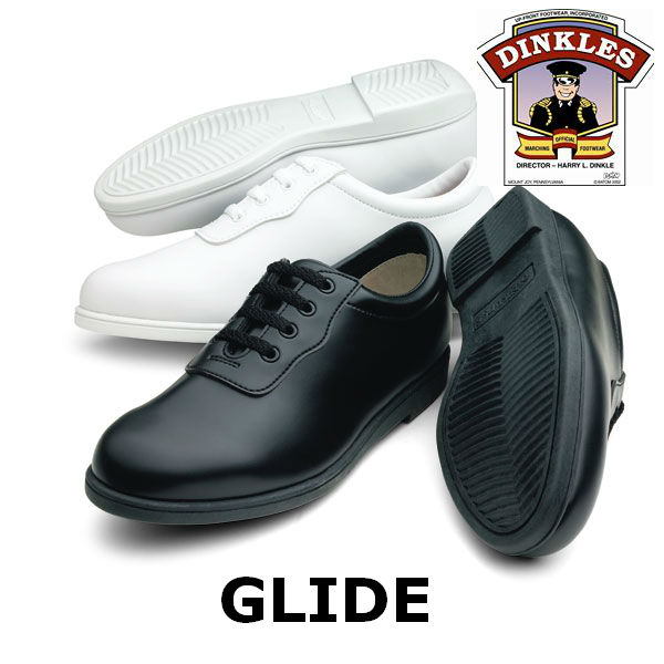 Glide from Up-Front Footwear