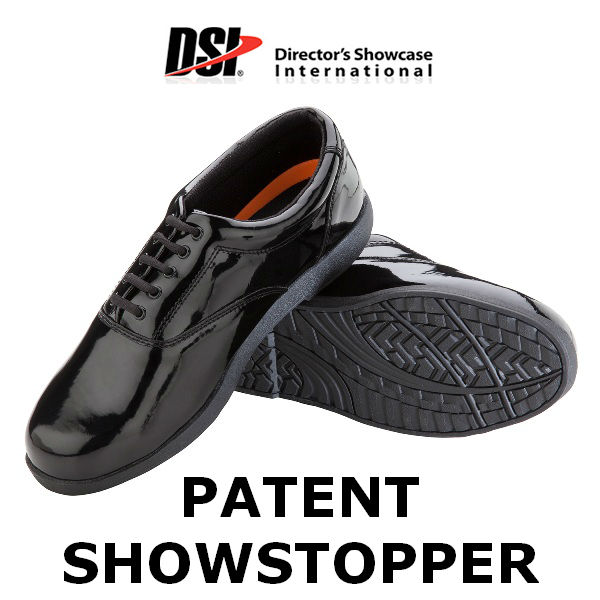 Patent Showstopper from Director's Showcase International