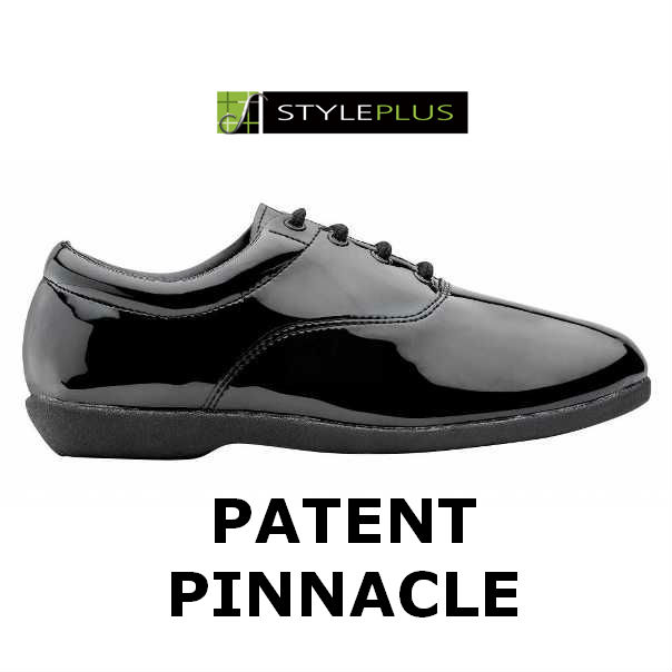Patent Pinnacle from StylePlus