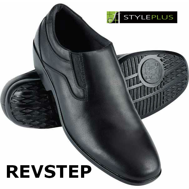 RevStep from StylePlus