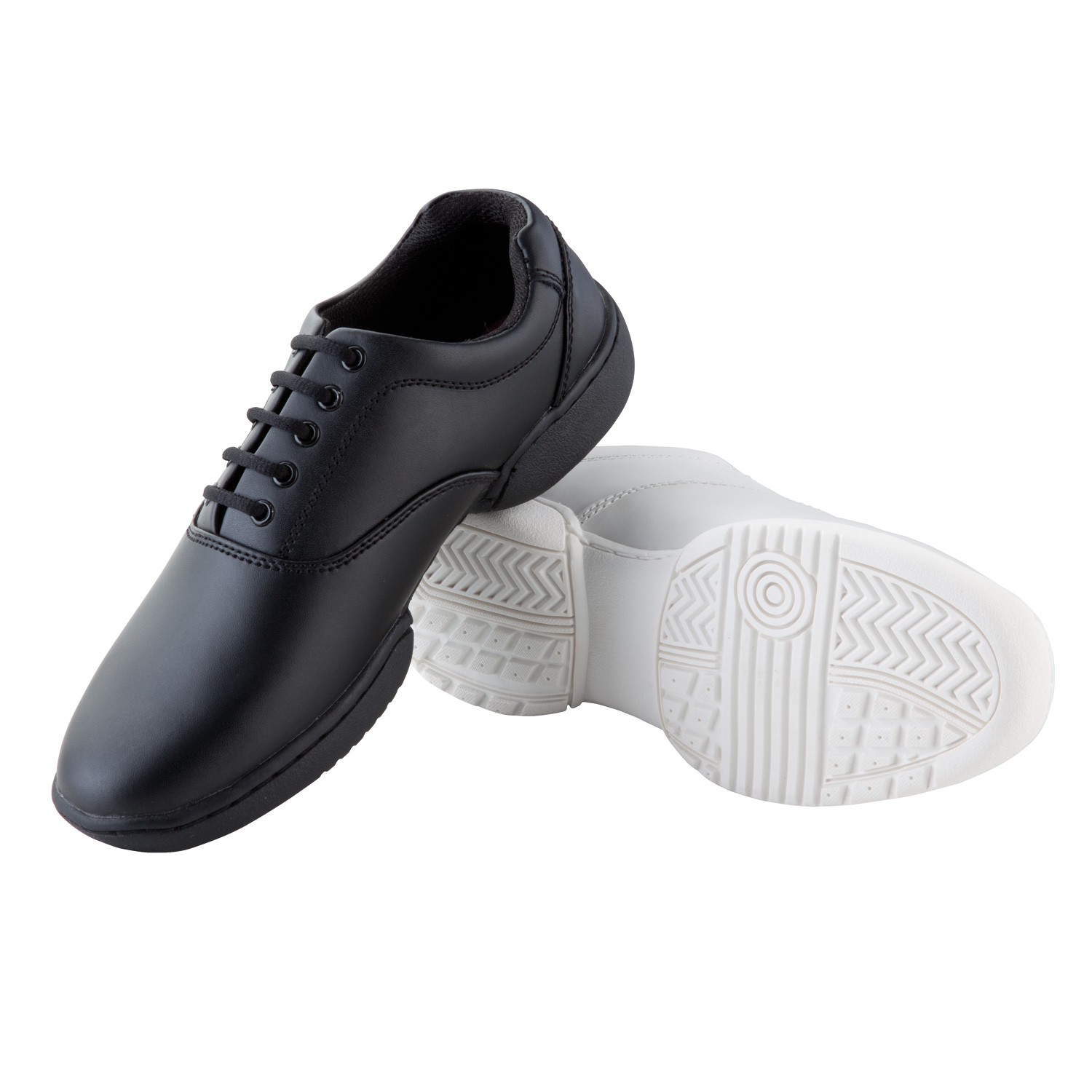 Viper Marching Shoes – Black