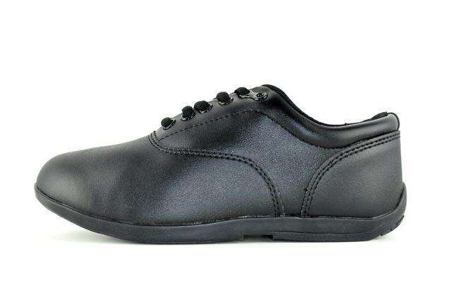 Drillmasters Marching Shoes – Black