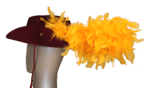 French Aussie Plumes