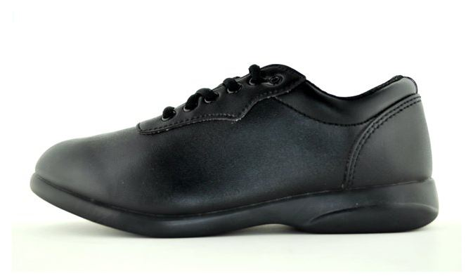 Speedsters Marching Shoes – Black