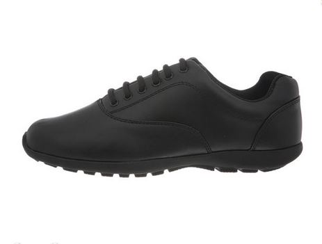 Velocity Marching Shoes – Black
